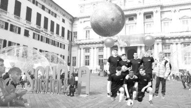 Photo of Futura Genova Soccer & Data Cup, presente anche il Liceo Statale di Ischia