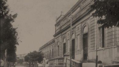 Photo of LA STORIA Dal 1604 ad oggi, una storia tormentata