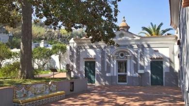 Photo of Villa Arbusto, si inaugura la sezione geologica del Museo