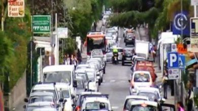 Photo of Mobilità (in)sostenibile: sull'isola circolano 64.377 veicoli