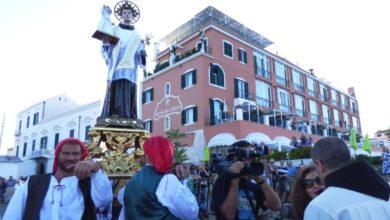 Photo of Ultima festa di Sant'Antonio per Padre Mario che sarà trasferito