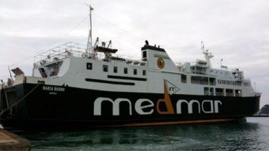 """Photo of L'ira di Giaquinto: Sulle ambulanze a bordo isolani """"cornuti e mazziati"""""""