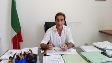 Photo of IL SINDACO DI LACCO AMENO Tuona anche Pascale: «Giù le mani da Villa Mercede»