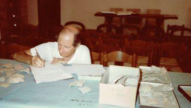 Photo of Una borsa di studio intitolata a don Pietro Monti