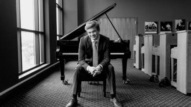 Photo of MUSICA La Mortella, torna a esibirsi il pianista Ivan Moshchuk