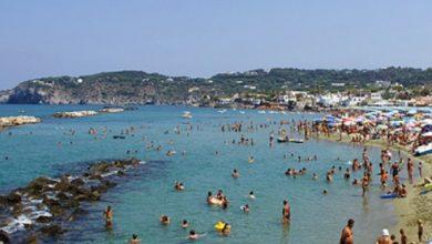 "Photo of Forio, spiaggia libera ""vietata"" ai disabili"