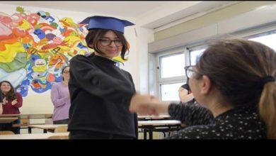 """Photo of SCUOLA All'Alberghiero la cerimonia di chiusura del progetto """"Scuola Viva"""""""