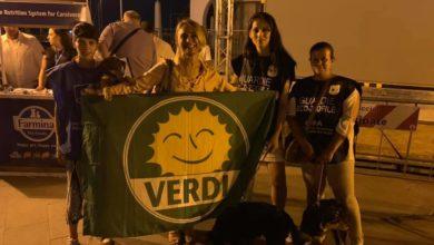Photo of Cani in passerella, l'evento domenica scorsa a Casamicciola