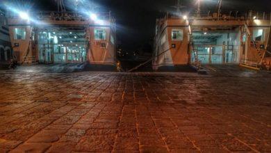 Photo of Stop all'inquinamento acustico ed ambientale al porto