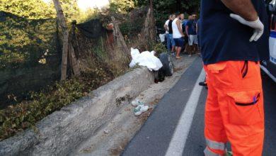 Photo of Travolto e falciato dall'auto, la tragedia della Superstrada