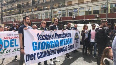Photo of Fratelli d'Italia nomina i responsabili politiche giovanili