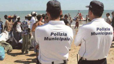 """Photo of Via gli abusivi con il progetto """"Spiagge Sicure"""""""