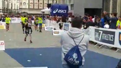 Photo of Maratona di Firenze, l'arrivo al traguardo