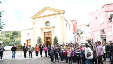 Photo of Le celebrazioni anche a Barano e Serrara