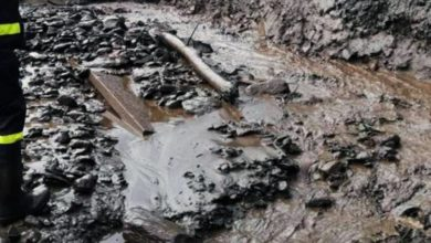 Photo of Dissesto idrogeologico, la Regione si avvarrà di Sogesid