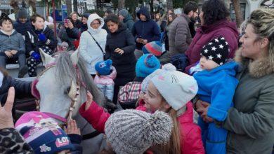 Photo of Casamicciola, festa in Piazza Marina con Befana e pony