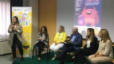 Photo of Alternanza scuola-lavoro, la presentazione del progetto con Don Maurizio Patriciello