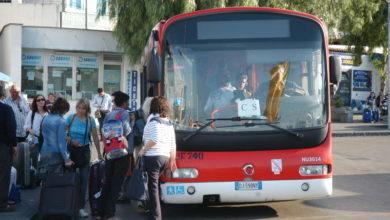 """Photo of L'Eav Bus e le incognite e perplessità sulla """"Fase 2"""""""