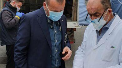 Photo of Test Covid, Federalberghi dona un macchinario all'ospedale Rizzoli