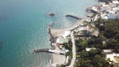 Photo of Ischia deserta a pasquetta, le foto di una giornata surreale.