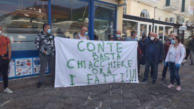 """Photo of IL CASO La Riva Destra, Porta a Porta e la protesta """"a comando"""""""