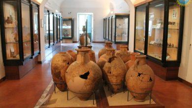 Photo of Lacco Ameno, riapre il Museo di Villa Arbusto
