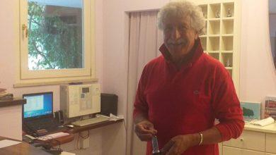 Photo of Nicola Lombardi: «Prima il sisma, poi il Covid: non molliamo, ma l'isola cambi registro»