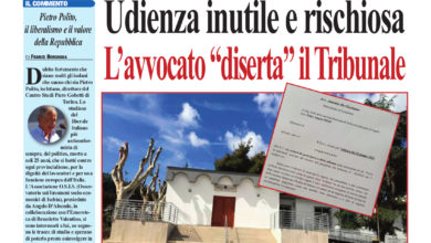 Photo of Oggi in Edicola
