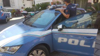 Photo of Maronti, giovane trovato con tre mazze in auto: denunciato dalla polizia
