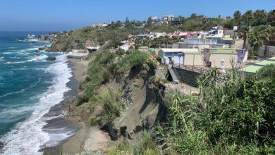 Photo of Cava dell'Isola, riaperta al pubblico parte della spiaggia