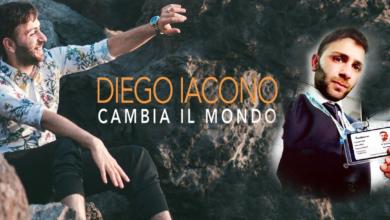 Photo of Diego Iacono, dai bar Alilauro alla musica: «Canto per vocazione, il segreto è la passione»