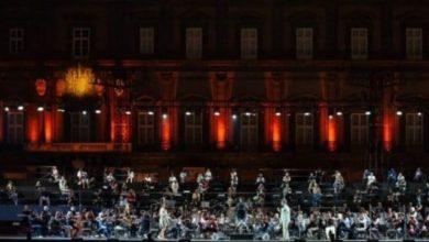 Photo of Da Ischia a Napoli per le prove dell'Aida, resta senza biglietto