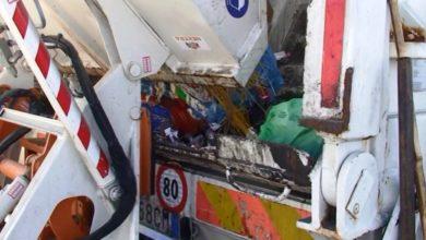 Photo of IL CASO Rifiuti travasati sul porto, l'ira del PCIML