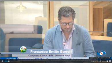 Photo of BORRELLI, QUESTION TIME IN CONSIGLIO REGIONALE SULLA COLOMBAIA