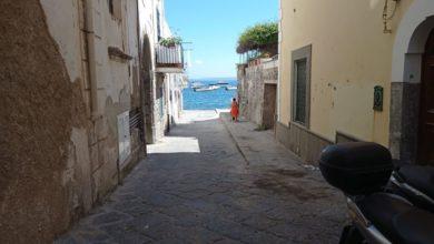 Photo of ISCHIA Vico Marina, ripristinato lo stato dei luoghi