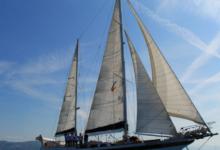 Photo of Ischia in barca a vela contro l'abbandono scolastico