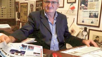 Photo of Antonio Sasso nuovo addetto stampa del Benevento calcio
