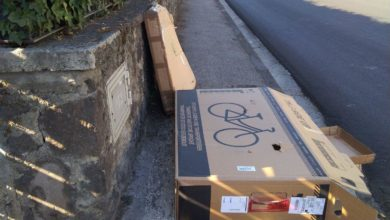 Photo of LO DICO A IL GOLFO Ischia e quei rifiuti non raccolti