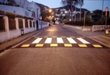 Photo of LA NOVITA' Strisce pedonali rialzate per la sicurezza stradale a Ischia