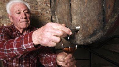 """Photo of Il vino cotto, """"tesoro"""" di pochi viticultori della Ischia alta  al Ciglio lo vendono con la storia ereditata dall'antica  Pithecusa"""