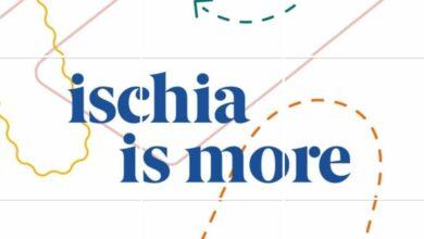 ischia is more