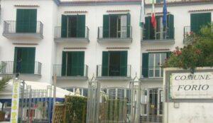 Municipio Forio