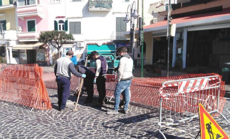 Piazza Antica Reggia