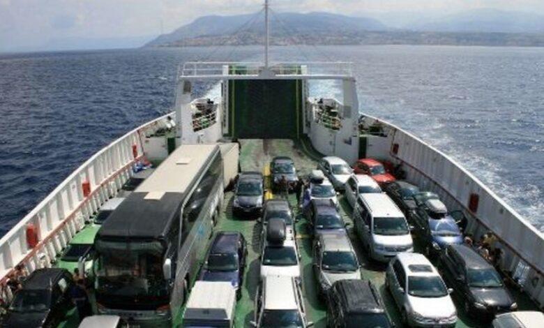 divieto di sbarco