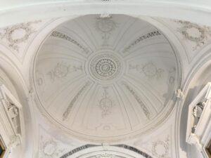 Cupola a scodella