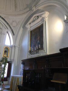 Decapitazione del Battista