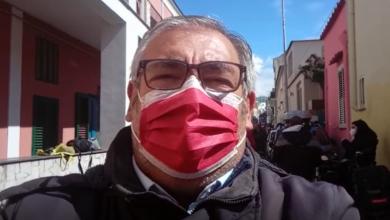 GENNARO SAVIO PRESIDENTE COMITATO PER IL DIRITTO DELLA CASA A PROCIDA