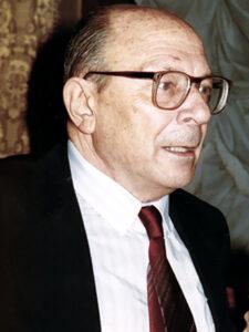 Paolo Sylos Labini