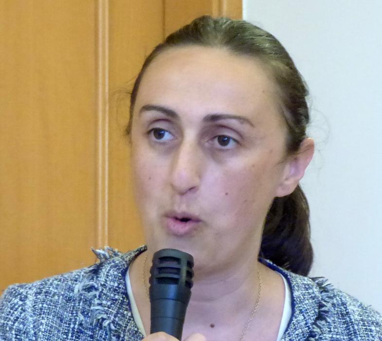 DOTT.SSA LUCIA ANNICELLI