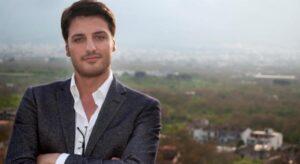 Nello Donnarumma, sindaco di Palma Campania